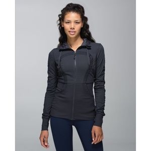 Lululemon Dance Studio Jacket III Deep Coal